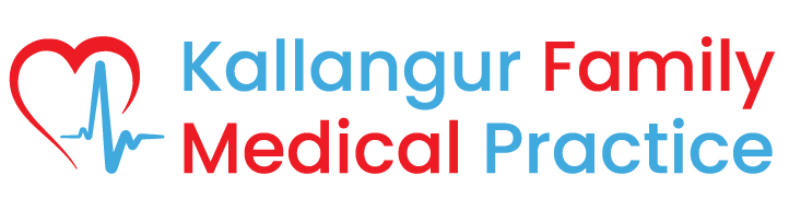 Kallangur Family Medical Practice Logo